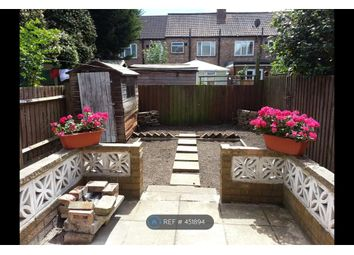 Thumbnail 4 bed semi-detached house to rent in Brantwood Road, London