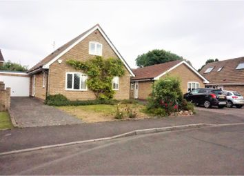 Thumbnail 3 bed detached bungalow for sale in Stradling Close, Penarth