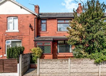 Thumbnail 3 bed terraced house for sale in Glenboro Avenue, Bury