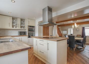 Laund Lane, Haslingden, Rossendale BB4. 4 bed farmhouse for sale