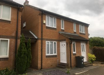 Thumbnail 2 bedroom semi-detached house to rent in Gainsborough Court, Smithfield Road, Darlington