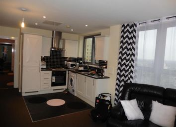 Thumbnail 2 bedroom flat for sale in Ley Street, Ilford, Essex