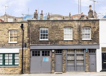Thumbnail 3 bedroom property to rent in Rodmarton Street, London