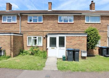 Thumbnail 3 bedroom terraced house to rent in Nicholls Field, Harlow, Essex.