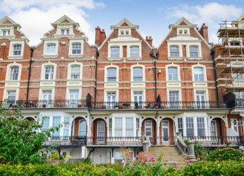 Thumbnail 1 bed flat to rent in Knole Court, Knole Road, Bexhill On Sea