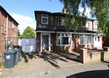 Thumbnail 4 bed semi-detached house to rent in Brinkburn Avenue, Darlington