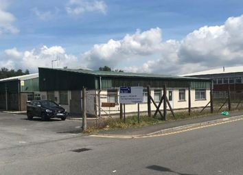 Thumbnail Industrial to let in Navigation Industrial Estate, Crumlin, Newport
