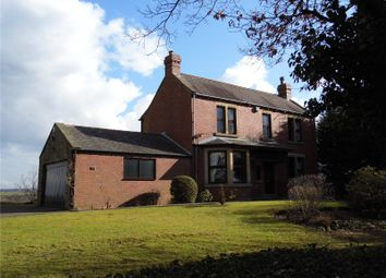 Thumbnail 3 bed detached house for sale in Upper Lane, Netherton, Wakefield, West Yorkshire
