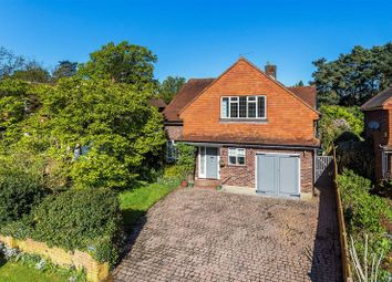 Thumbnail 3 bed detached house for sale in Woodlands, Send, Woking