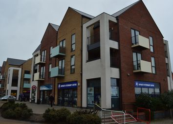 Thumbnail 2 bed flat to rent in Poyner Court, Lawley Village, Telford