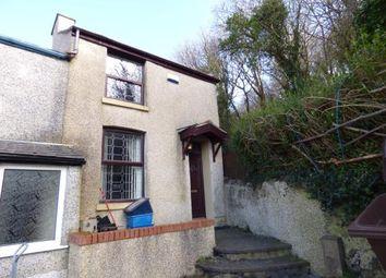 Thumbnail 2 bed end terrace house for sale in Bryn Heulog, Caernarfon Road, Bangor, Gwynedd
