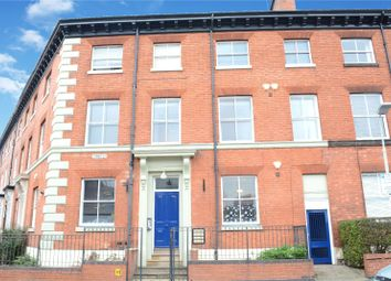 Thumbnail 2 bed flat for sale in 2 Tower Street, City Centre, Leicester