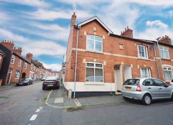 Thumbnail 3 bed property to rent in Harcourt Street, Kettering