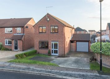 Thumbnail 4 bedroom detached house for sale in Oakdale Road, York