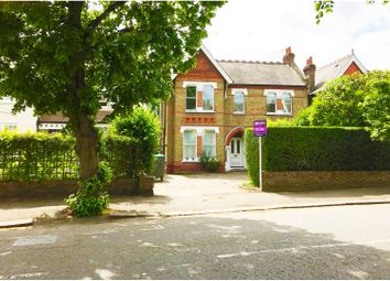Thumbnail 1 bed flat for sale in Madeley Road, Ealing