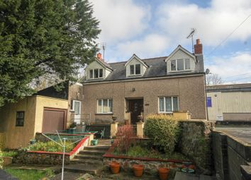 Thumbnail 3 bed detached house for sale in Mill Lane, Haverfordwest