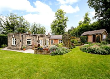 Thumbnail 3 bed detached house for sale in Amersham Road, Chesham, Buckinghamshire