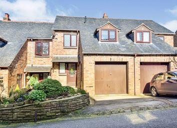 Thumbnail 3 bed terraced house to rent in Roan Court, Macclesfield