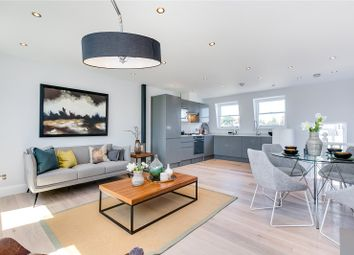 3 bed maisonette for sale in Ashcombe Street, South Park, London SW6