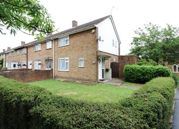 Thumbnail 2 bed semi-detached house to rent in Danbury Down, Basildon