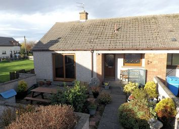 Thumbnail 1 bed terraced bungalow for sale in Uppat Place, Brora