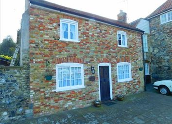 Thumbnail 2 bed cottage to rent in The Quay, Sandwich
