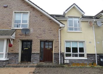 Thumbnail 3 bed terraced house for sale in 7 Forgehill Green, Stamullen, Meath