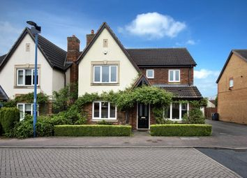 Thumbnail 4 bed property to rent in Roughley Farm Road, Sutton Coldfield