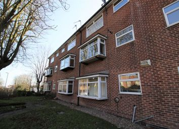 Thumbnail 2 bed flat to rent in Waverley Street, Arboretum, Nottingham
