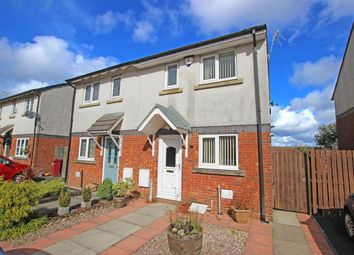Thumbnail 2 bed semi-detached house for sale in Ribble Avenue, Darwen