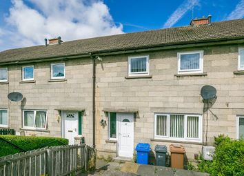 Thumbnail 2 bed terraced house for sale in Broompark Road, East Calder, Livingston