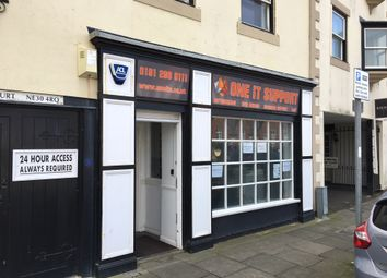 Thumbnail Retail premises to let in St Oswins Place, Tynemouth