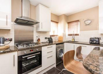 Thumbnail 2 bed flat for sale in Lucas Close, Willesden