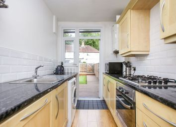 3 bed terraced house for sale in Purley Vale, Purley CR8