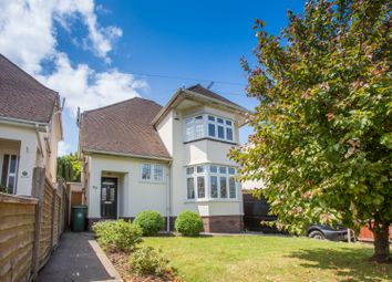 Thumbnail 5 bed detached house for sale in Brentry Lane, Brentry