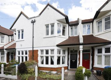 Thumbnail 5 bed terraced house for sale in Pickwick Road, Dulwich