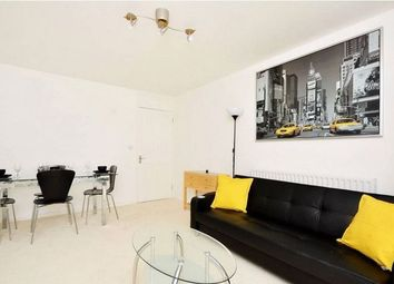 Thumbnail 1 bed flat to rent in Sheldrick Close, Colliers Wood, London