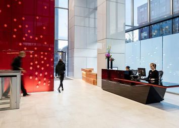 Thumbnail Office to let in 338 Euston Road, Regent's Place, London