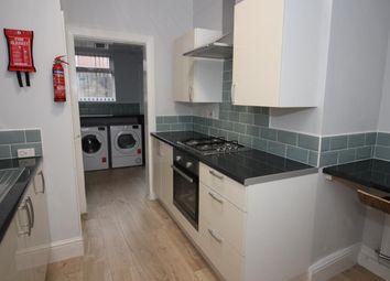 5 bed terraced house to rent in Brighton Grove, Fenham, Newcastle Upon Tyne NE4