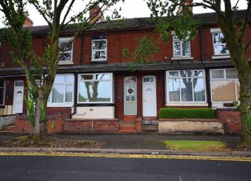 Thumbnail 2 bedroom terraced house for sale in Newford Crescent, Stoke-On-Trent