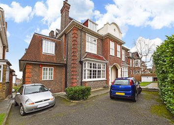 Thumbnail 1 bed flat for sale in Fernhill Place, Chartfield Avenue, London