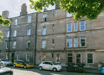 Thumbnail 1 bed flat for sale in 1F3, 11 Thorntree Street, Leith, Edinburgh