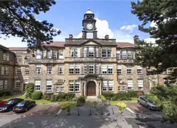 Thumbnail 3 bed flat for sale in The Mansion, Lady Lane, Bingley, West Yorkshire