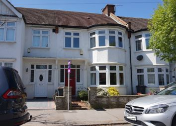 Thumbnail 3 bed terraced house for sale in Parkview Road, Croydon