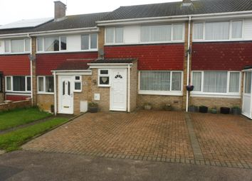Thumbnail 3 bed terraced house for sale in Mersey Close, Bletchley, Milton Keynes