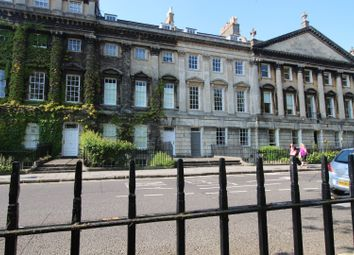 Thumbnail 2 bed flat to rent in Queen Square, Bath
