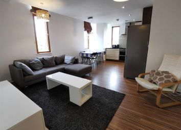Thumbnail 2 bed flat for sale in Lever Street, Manchester