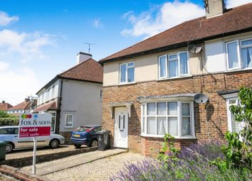Thumbnail 1 bed flat for sale in Carden Avenue, Brighton
