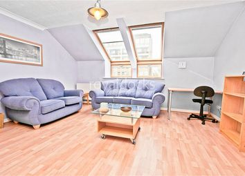 Thumbnail 2 bed flat to rent in Verwood Lodge, 258 Manchester Road, London