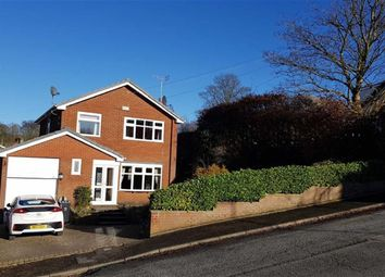 Thumbnail 4 bed detached house for sale in Cliff Avenue, Summerseat, Greater Manchester